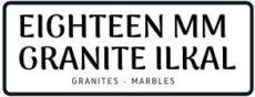 Eighteen MM Granite ilkal