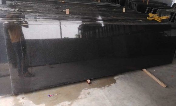 telephone black granite
