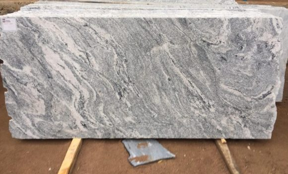 iskcon White Granite